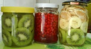 سرکه میوه