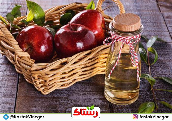 خرید سرکه سیب اصل