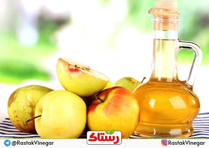 قیمت سرکه سیب سنتی